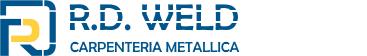 RDWELD S.r.l. Logo